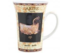Buy Mug LILING CERAMIC Mug zodiak ARIES  Elkor
