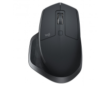 Computer mouse LOGITECH MX Master 2S Graphite MX Master 2S Graphite