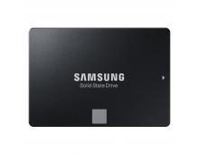 Купить Внешний SSD диск SAMSUNG 250GB 860 EVO MZ-76E250B/EU Elkor