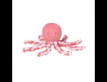 Купить Игрушка NATTOU Octopus pink - coral 878715 Elkor