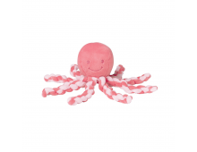 Pirkt Rotaļlieta NATTOU Octopus pink - coral 878715 Elkor