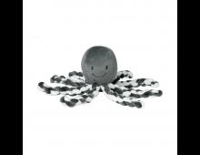 Pirkt Rotaļlieta NATTOU Octopus white-anthracite 878739 Elkor