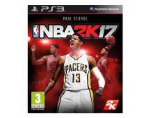 Buy Game for PS3  NBA 2K17  Elkor