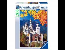 Buy Puzzle RAVENSBURGER Pils R16386 Elkor