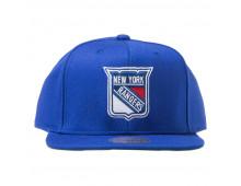 Buy Baseball cap MITCHELL AND NESS NHL New York Rangers NZ980 Elkor