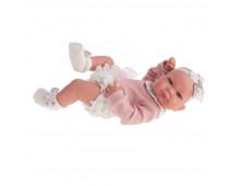 Buy Doll ANTONIO JUAN Recein Nacida Nica Braguita 5096 Elkor