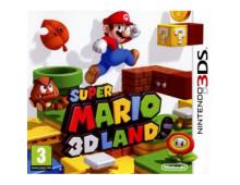 Pirkt 3DS spēle  Super Mario 3D Land  Elkor