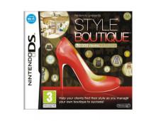 Купить Игра для DS  Nintendo Presents: Style Boutique  Elkor