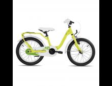 Купить Велосипед SCOOL niXe Steel 16 Yellow/Green 4007 Elkor