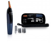 Trimmeris PHILIPS NT5180/15 Nosetrimmer series 5000 NT5180/15 Nosetrimmer series 5000