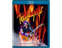 Music disc TED NUGENT - Ultralive Ballisticrock TED NUGENT - Ultralive Ballisticrock