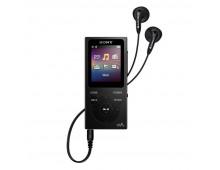 MP3 проигрыватель SONY NW-E393B 4GB Black NW-E393B 4GB Black