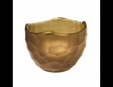 Декоративная посуда O4HOME Organic carved bowl Organic carved bowl