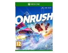 Buy Game for XBox One  Onrush  Elkor
