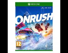 Pirkt XBox One spēle  Onrush  Elkor
