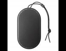 Купить Bluetooth-динамик BANG&OLUFSEN Beoplay P2 Black  Elkor