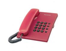 Phone PANASONIC KX-TS500FXR KX-TS500FXR