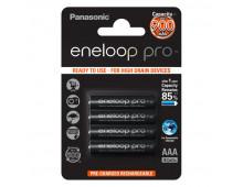 Akumulatoru komplekts PANASONIC Eneloop PRO Eneloop PRO
