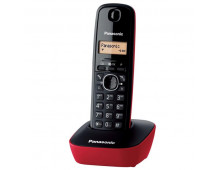 Cordless phone PANASONIC KX-TG1611FXR KX-TG1611FXR
