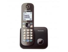 Cordless phone PANASONIC KX-TG6811FXM KX-TG6811FXM