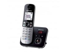 Radiotelefons PANASONIC KX-TG6821FXB KX-TG6821FXB