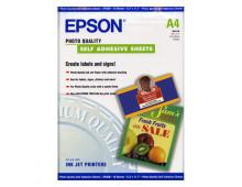 Paper EPSON A4 Label/Sticker A4 Label/Sticker