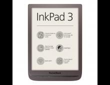 Pirkt Elektroniskā grāmata POCKETBOOK Inkpad3 Brown PB740-X-WW Elkor