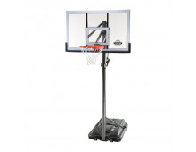 Buy Basketball hoop with shield LIFETIME Power Lift 71522 Elkor