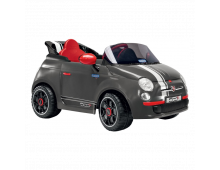 Buy Electric car PEG-PEREGO Fiat 500 S Remote Control IGED1173 Elkor