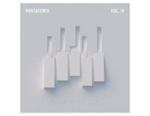 Музыкальный диск Pentatonix Classics IV Pentatonix Classics IV