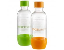 Buy Bottle SODASTREAM PET pudeles(2gbx0.5lit)  Elkor