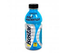 Fitness drink ISOSTAR Hydrate&Perform Fresh 500ml Hydrate&Perform Fresh 500ml