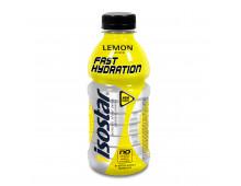 Fitness drink ISOSTAR Hydrate&Perform Lemon 500ml Hydrate&Perform Lemon 500ml