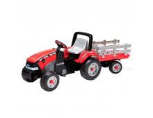 Велокарт PEG-PEREGO Maxi Diesel Tractor Maxi Diesel Tractor
