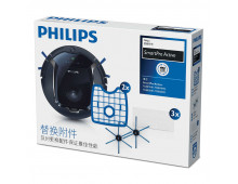 Купить Комплект аксессуаров PHILIPS FC8068/01  Elkor