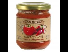 Купить Томатный соус ANTICO PASTIFICIO Пикантный OP011 Elkor
