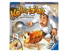 Pirkt Galda spēle RAVENSBURGER Kukarača 22228 Elkor