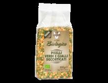 Buy Grain products VIGNOLA Bio Piselli Gialli Verdi PISVERGIASPEZBIOVIBC Elkor