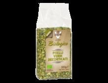 Buy Grain products VIGNOLA Bio Piselli Verdi PISVERSPEZBIOVIBCFQC Elkor