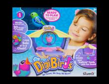Pirkt Interaktīvā rotaļlieta SILVERLIT Digitāla putna māja 88026 Elkor