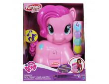 Pirkt Interaktīvā rotaļlieta MLP MY LITTLE PONY PINKIE PIE PARTY POPPER B1647 Elkor