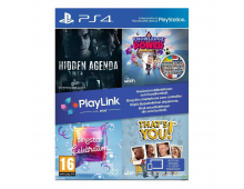 Game for PS4 Playlink Party Pack Playlink Party Pack