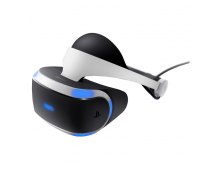 Очки виртуальной реальности SONY PlayStation VR + Camera + VR World PlayStation VR + Camera + VR World