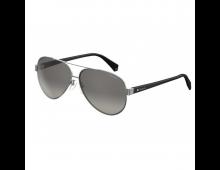 Pirkt Saulesbrilles POLAROID Gray PLD4061/S 6LB 61WJ Elkor