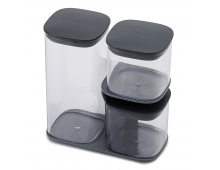 Buy Food Storage Set JOSEPH JOSEPH Podium J81072 Elkor