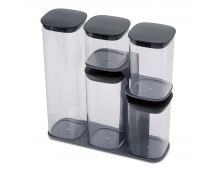 Buy Food Storage Set JOSEPH JOSEPH Podium J81071 Elkor