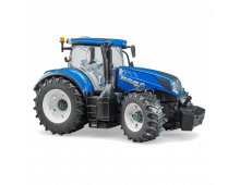 Tractor BRUDER New Holland T7.315 New Holland T7.315