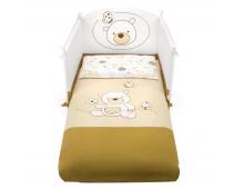 Buy Bedding Set PALI Poldo 68700476 Elkor
