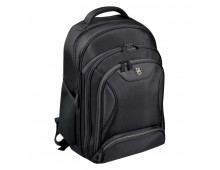 Сумка для ноутбука PORT Manhattan 17.3'' Black Manhattan 17.3'' Black