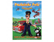 Movie Postman Pat: The Movie Postman Pat: The Movie